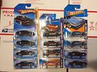 Hot Wheels 86 MONTE CARLO SS Various Cars LOT