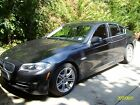 2013 BMW 5-Series 528i xDrive for $14900 dollars