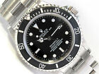 Rolex SEA DWELLER 40mm Stainless Steel Watch #16600 F series *Must See*