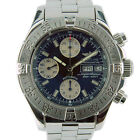 Auth BREITLING Chrono Super Ocean A111B83PRS mens Watches