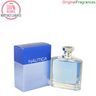 Nautica Voyage Cologne 3.4 oz 3.4oz 100 ML 3.3 oz 3.3oz EDT Spray .67 oz NEW NIB