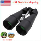 High Power Wide Angle 30 260x Zoomable Binoculars Night Vision Optics Telescope