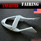 ABS Unpainted Rear Tail Section Cowl Fairing For Honda CBR600F4i 2001-2003 01 02