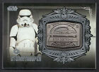 2013 Topps Star Wars Galactic Files 2 Medallion Cards Guide 44