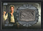 2013 Topps Star Wars Galactic Files 2 Medallion Cards Guide 50
