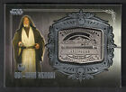 2013 Topps Star Wars Galactic Files 2 Medallion Cards Guide 45