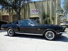 1968 Ford Mustang SHELBY GT500 1968 SHELBY GT500 FASTBACK 428 COBRA JET VERY MINT VERY ORIGINAL