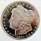 1880 S MORGAN! AMAZING PL! HIGHLY REFLECTIVE! SUPER FROSTY! WOW COIN! MS++++++++