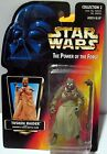 Star Wars TPOTF red card TUSKEN RAIDER Action Figure Collection 2 52 1