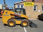 CASE SR250 SKID STEER 200 hours Bobcat Cat Kubota Gehl Mustang