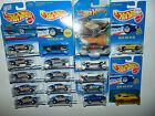 17 Hot Wheels 1970 OLDS 442 Seattle TOY SHOW W 30 Set LOT REAL RIDERS T HUNT