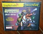 Collect Them All  Guardians of the Galaxy by Corinne Duyvis 2017 CD