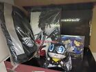 PS4 Persona 5 Take Your Heart Premium Edition goodies and box NO GAME