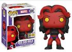 SDCC Exclusive 2017 Funko Pop! Marvel: Red She-Hulk