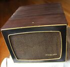 1950s Vintage RCA VICTOR 45 HY 4 Record Player 45 RPM Phonograph