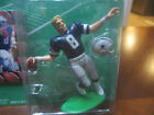 Kenner Starting Lineup 1998 Troy Aikman Dallas Cowboys Blue Jersey