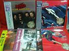 Free Ship World Wide APRIL WINE 2016 JAPAN Mini LP SHM 5 CD Set Power Play