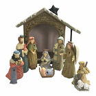 Foundations Christmas Limited Edition Nativity Set 4058933