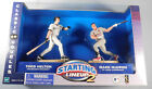 Starting Lineup 2 Classic Doubles Todd Helton Mark McGwire MLB Baseball Figures