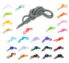 2 Pairs Round Athletic Sneakers Shoestrings 27364554 or 63 Shoelaces