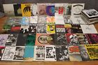100 7 LOT Indie Punk Hardcore Ty Segall Poison Idea Converge Tigers Jaw Pears