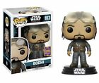 FUNKO POP Star Wars Rogue One : Bodhi 183 SDCC 2017 Shared Convention Exclusive