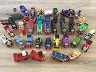Thomas The Tank Engine  Friends Take N Play Diecast Set Choose Your Train au