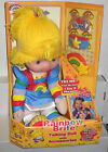 #8397 RARE NRFB Toy Play Talking Rainbow Brite Doll