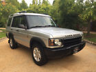 2004 Land Rover Discovery S below $7500 dollars