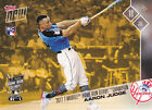 2017 Topps Now MLB All-Star Rookie Team Set Baseball Cards 21