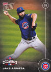 2016 Topps Now Chicago Cubs World Series Champions Team Set 7
