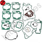 Complete Engine Gasket / Seal Set Kit Athena KTM EXC 125 2T Sixdays 2009-2013