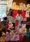 Baby Girl Fall Winter Clothes Outfits Sz 6 9 Months Lot Of 58 Crocheted Blanket
