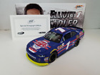 SIGNED 2017 ELLIOTT SADLER #1 DALE'S PALE ALE AUTOGRAPHED 1/24 CAR