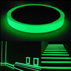 Glow In The Dark Luminous Fluorescent Night Self adhesive Safety Sticker Tape