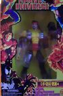 Toy Biz Marvel comics X men marvel 10 deluxe Forge 1997 action figure new