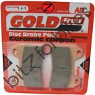Brake Pads Goldfren Front Right KTM 640 Duke II Limited Edition 2006