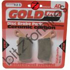 Brake Pads Goldfren Rear KTM 640 Duke II Limited Edition 2006