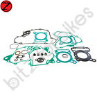 Complete Engine Gasket Set Kit Athena Derbi Derbi Mulhacen 125 2007-2010