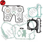 Complete Engine Gasket Set Kit Athena Kymco Xciting 500 i 2007-2009