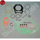Complete Engine Gasket / Seal Set Kit Athena Suzuki DR 650 R Dakar 1990-1991