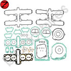 Complete Engine Gasket / Seal Set Kit Athena Kawasaki Z 550 F 1982-1983
