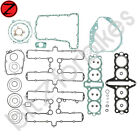 Complete Engine Gasket / Seal Set Kit Athena Kawasaki Z 650 SR 1979-1980