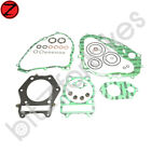 Complete Engine Gasket / Seal Set Kit Athena Suzuki DR 600 S 1985-1989