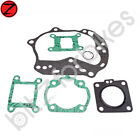 Complete Engine Gasket Set Kit Kymco Top Boy 50 Racer Exclusive 2000-2001
