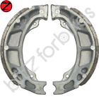 Brake Shoes Rear Peugeot Vivacity 100 2T A/C 1999-2002