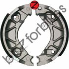 Brake Shoes Rear MBK XF 50 Booster X 4T LC 15P3 2007-2009