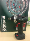 Metabo SSW 18 LTX 200 18V Cordless Impact Driver. Body only---Including Inlay.