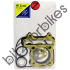 Top End Engine Gasket Set Kit Rieju Pacific 125 4T 2008-2009