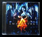 AMARANTHE S/T Rare 2011 Japan 12-Track DJ CD Sampler